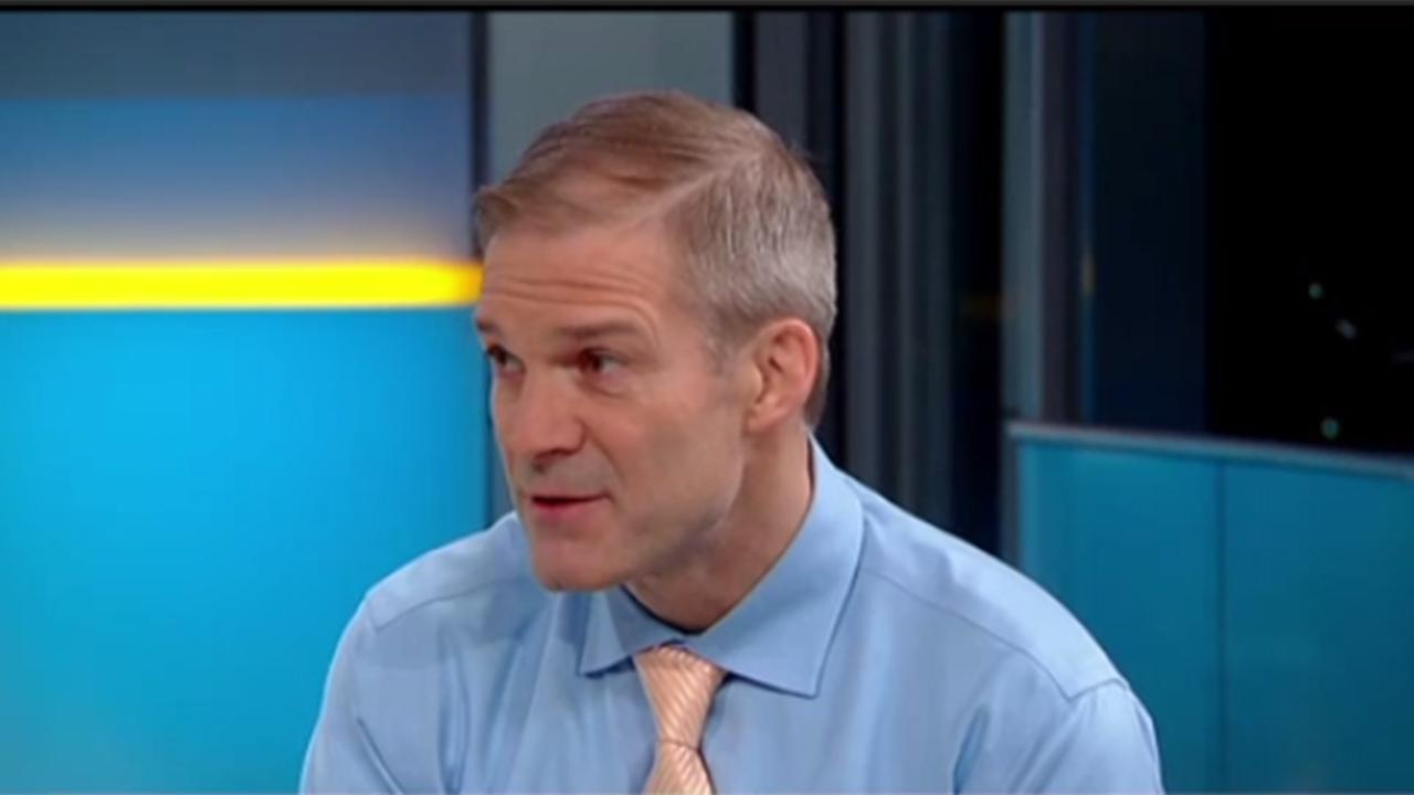 Jim Jordan: How the Democrat impeachment agenda plays out