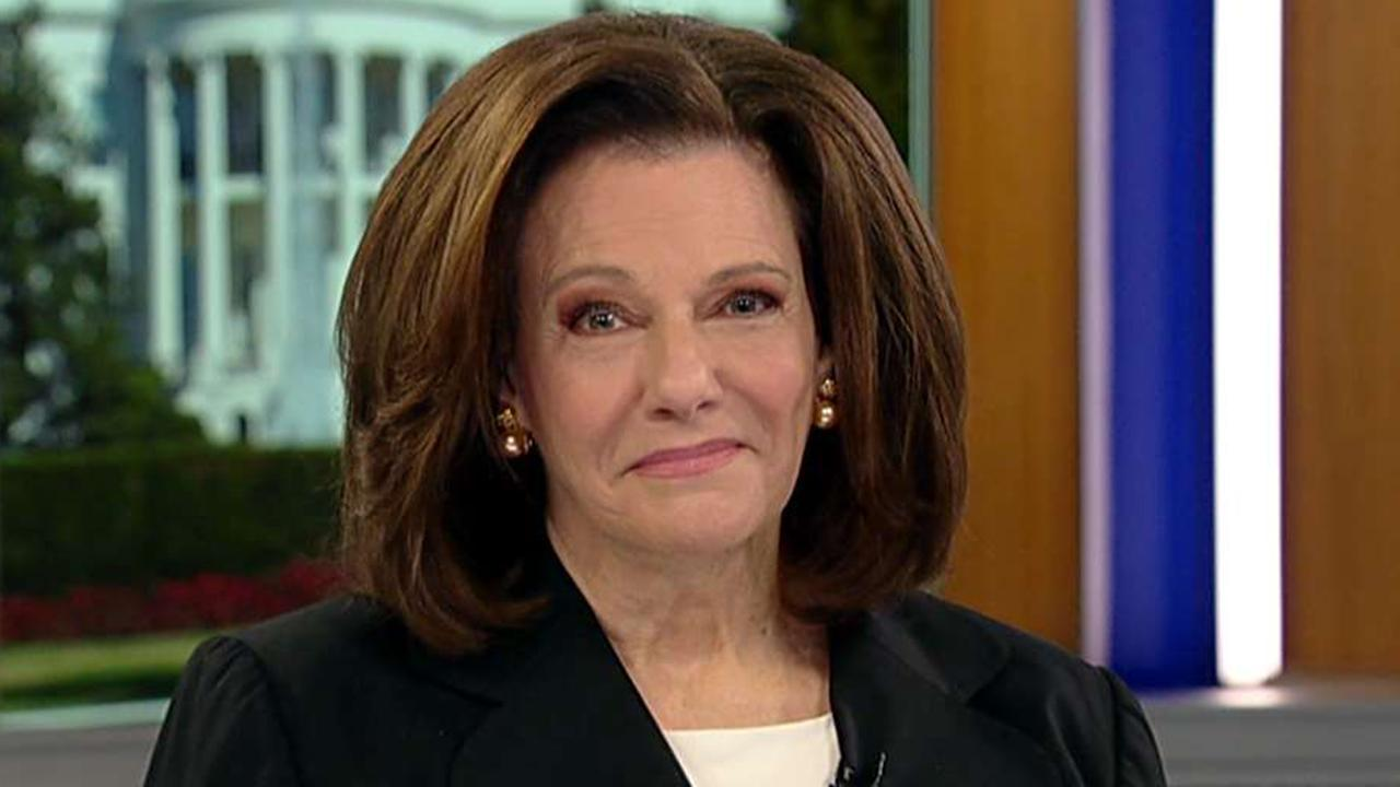 KT McFarland speaks for first time on Michael Flynn: 'It's time to investigate the investigators'
