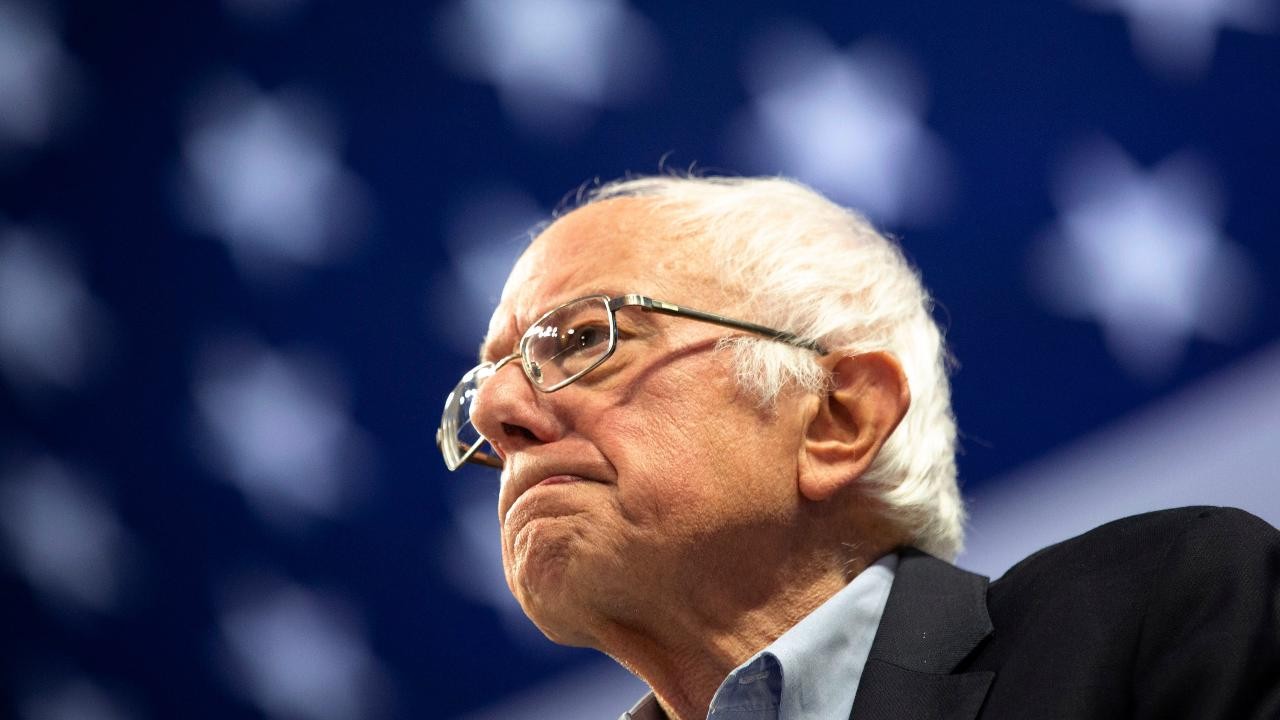 Sanders' immigration plan: Halt deportations, abolish ICE, welcome 50K 'climate migrants,' give welfare to all