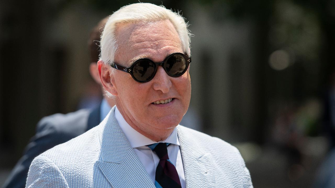 Roger Stone's criminal trial begins in Washington