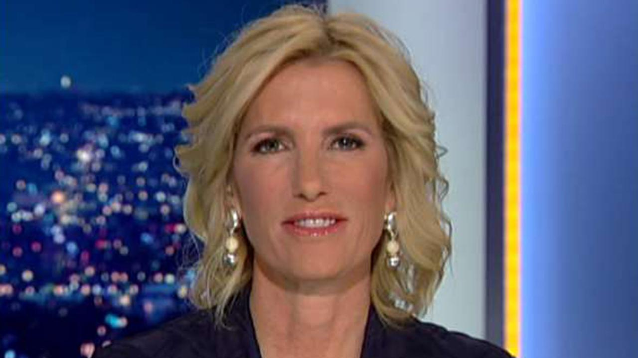 Laura Ingraham κατηγορεί Δημοκράτες της