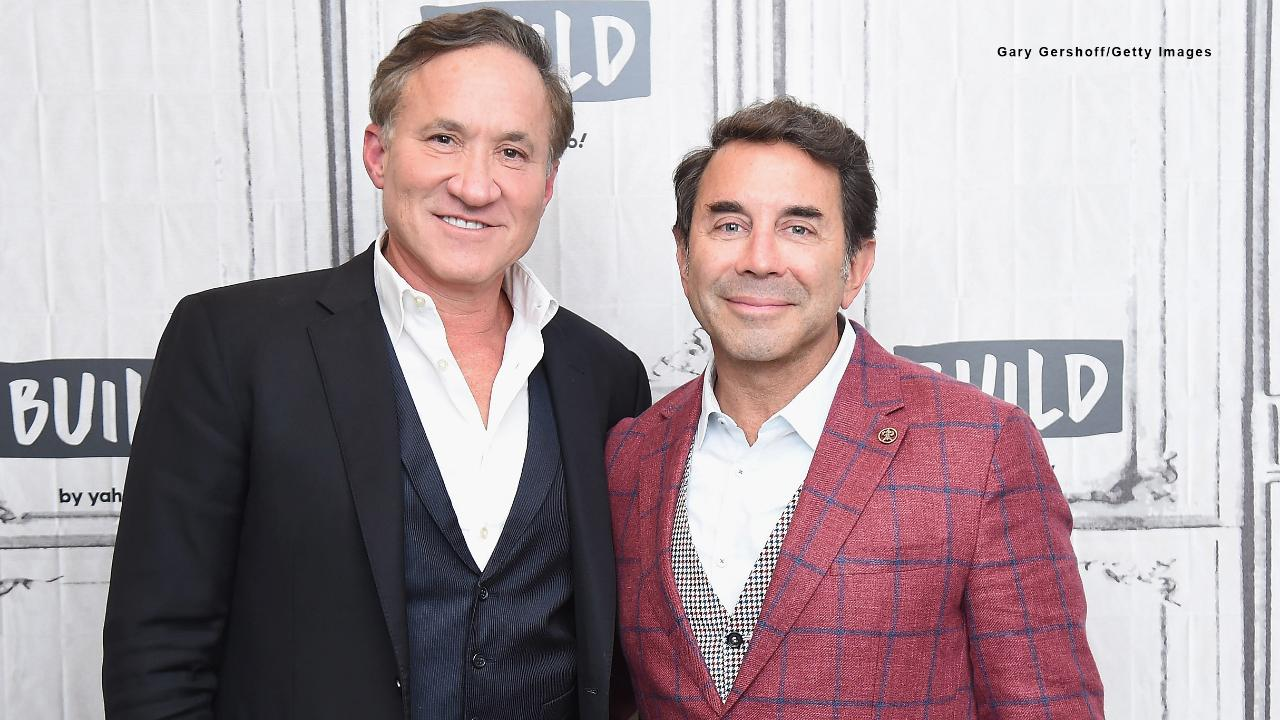 'Botched' doctors Paul Nassif and Terry Dubrow talk Brazilian butt lifts and the dangers of Instagram