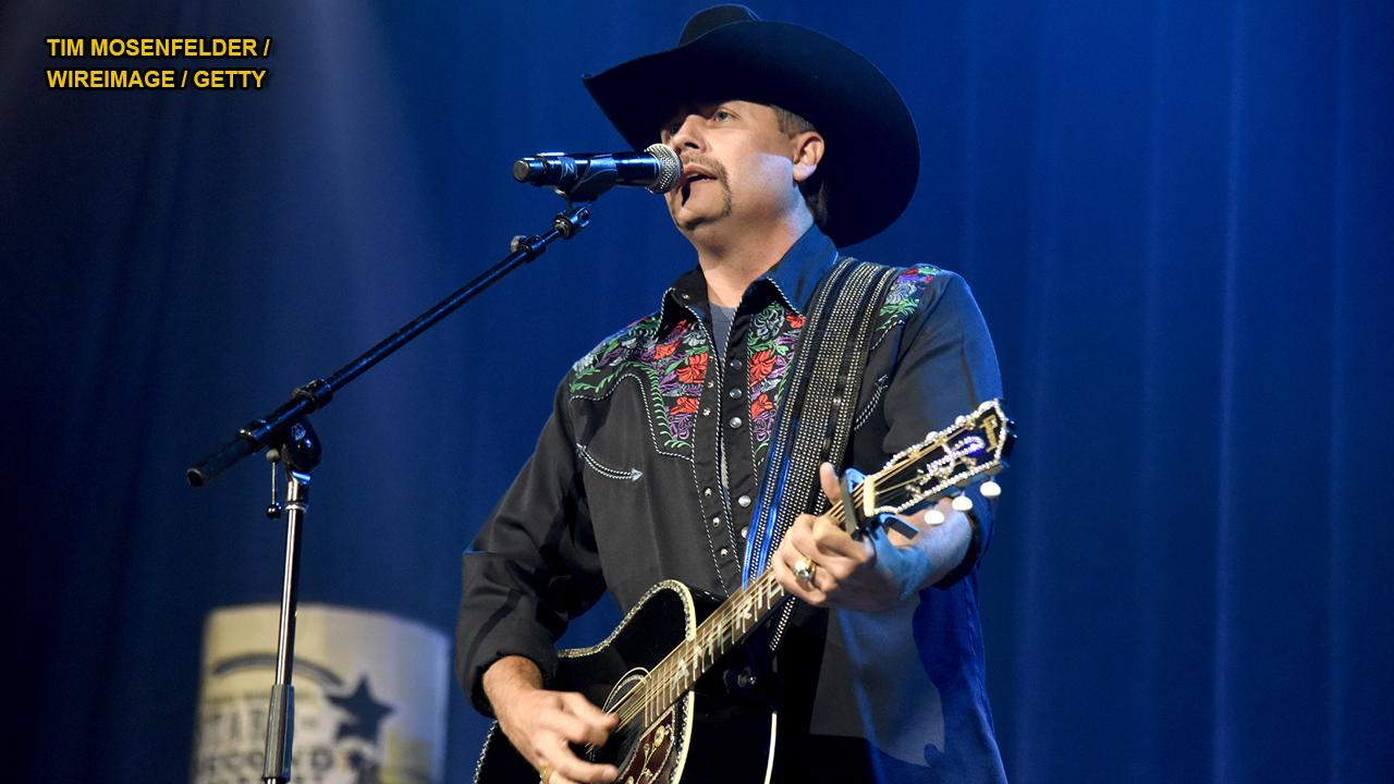John Rich explains how he received his 87-year-old grandmother's approval to launch Redneck Riviera whiskey