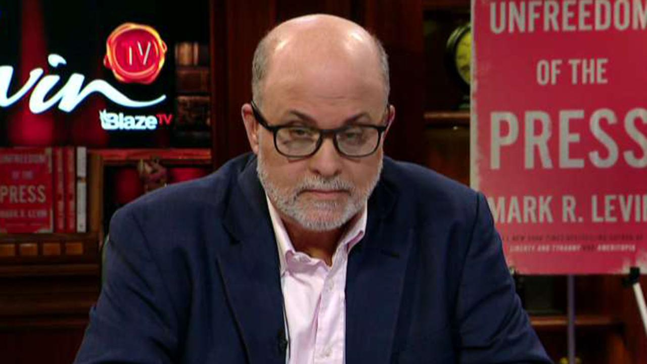 Levin: Whistleblower statute does not apply to the president or this phone call