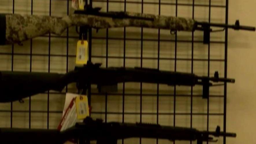 Report: Virginia Democrats working on anti-gun laws