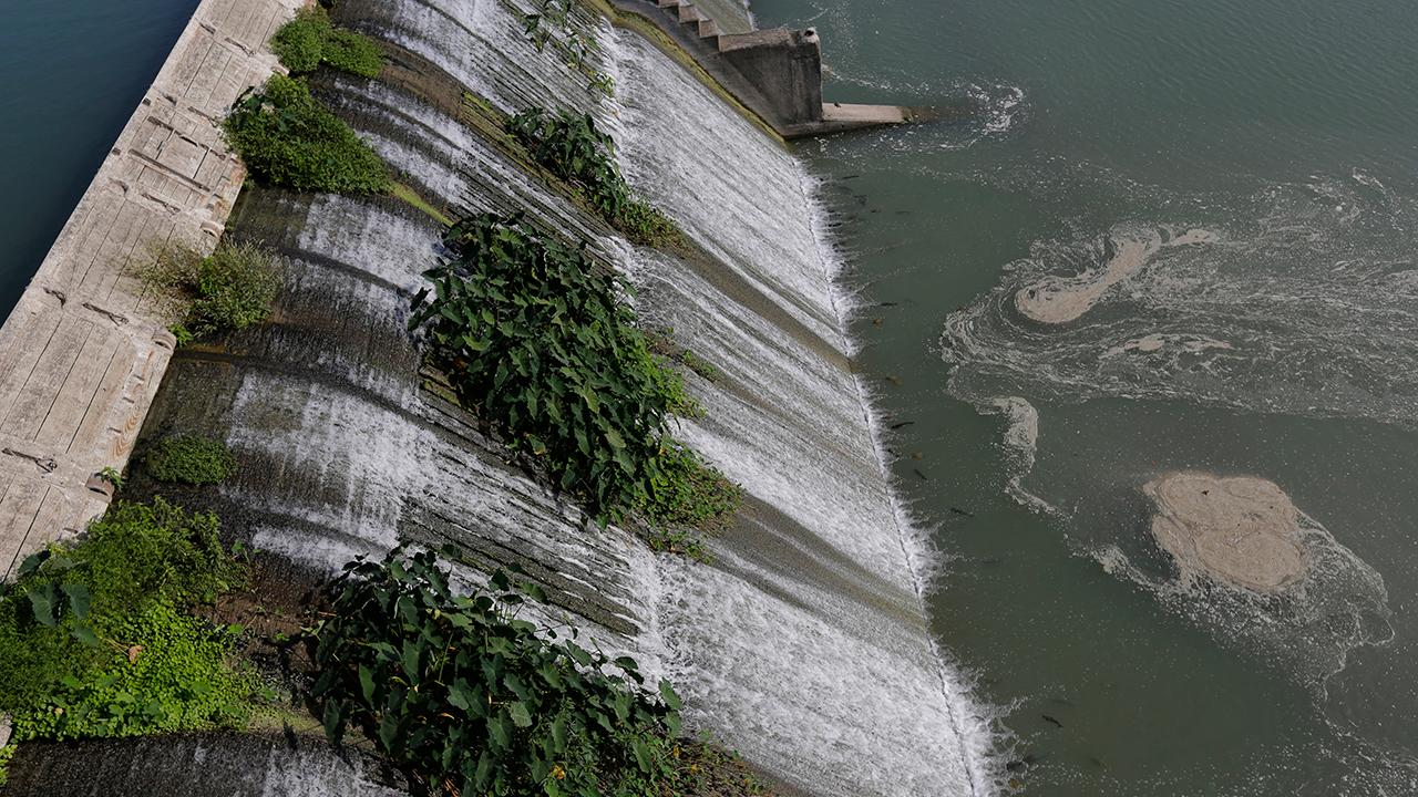 Nearly 2,000 dangerous dams identified across 44 states and Puerto Rico
