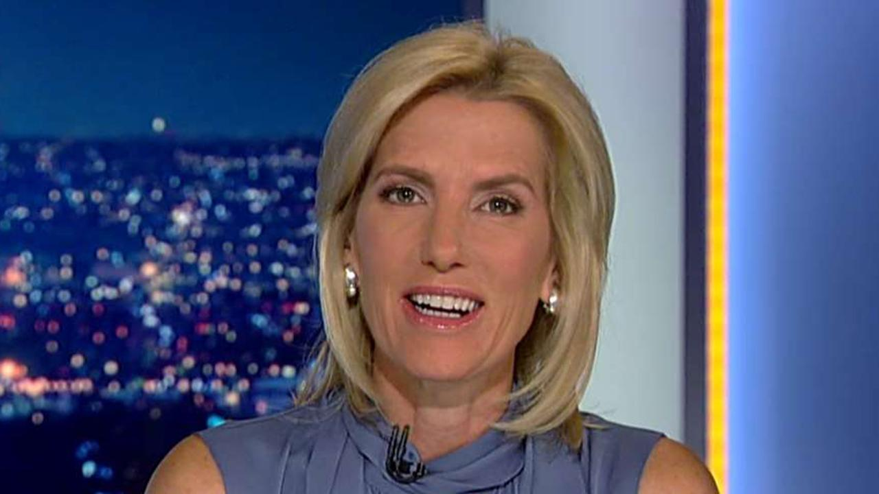 Laura Ingraham λέει