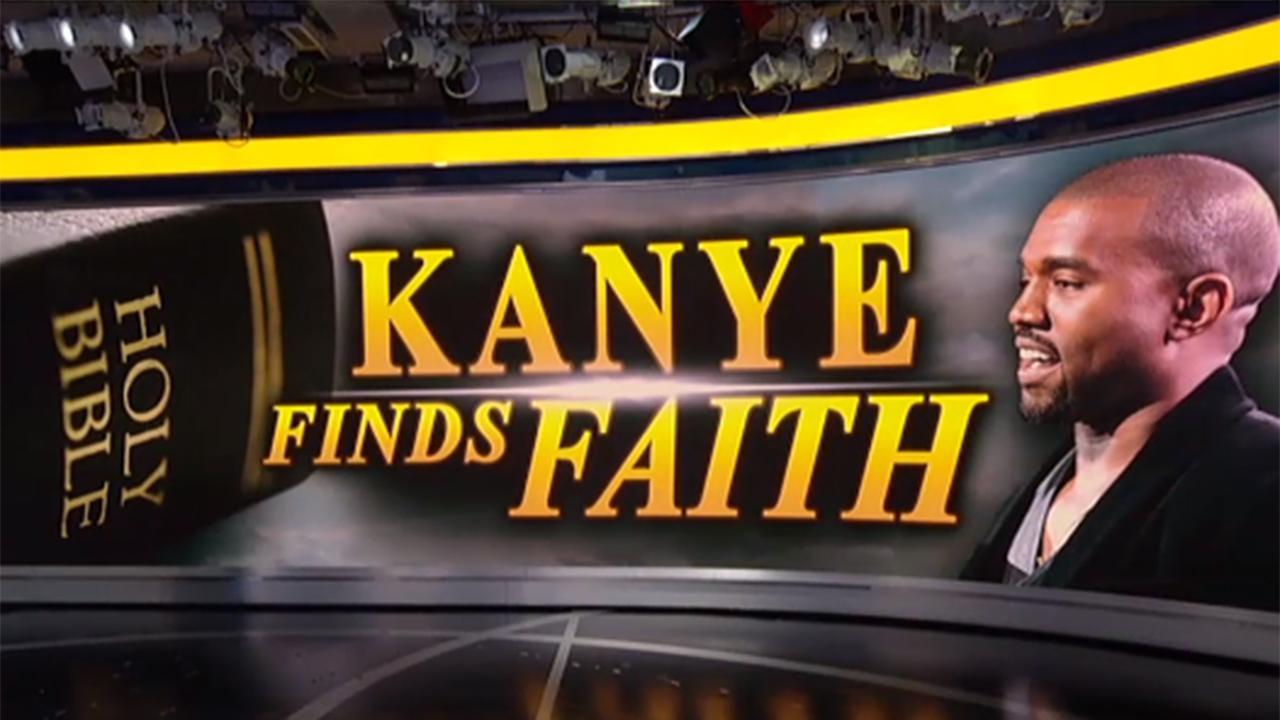 Bruce Ashford: Kanye visits Joel Osteen's church – Here's what he should do