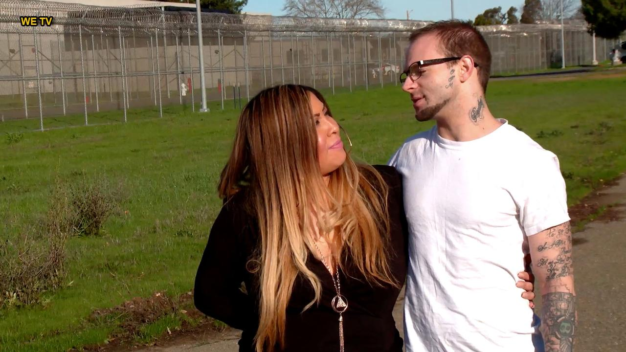 Love After Lockup cast say inmates can write...