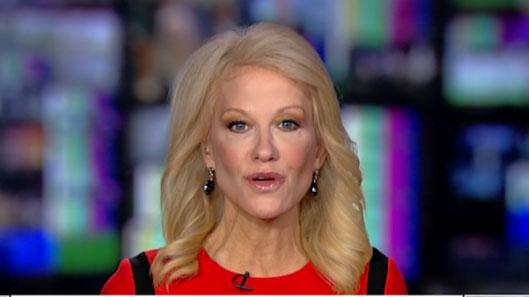 'Gossip girls' have to face their voters: Conway