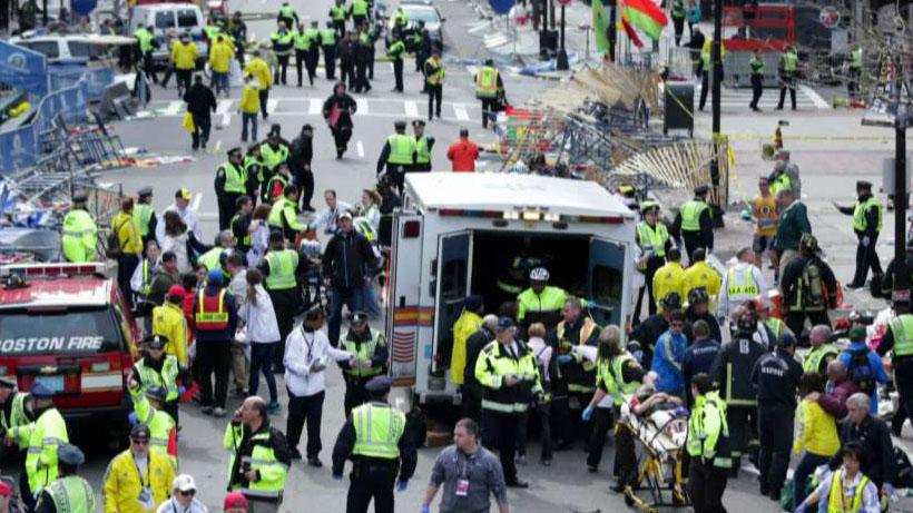 New documents link Boston Marathon bomber to 2011 triple homicide