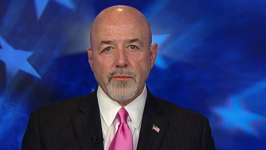 Former police commissioner: People forget how effective stop-and-frisk was