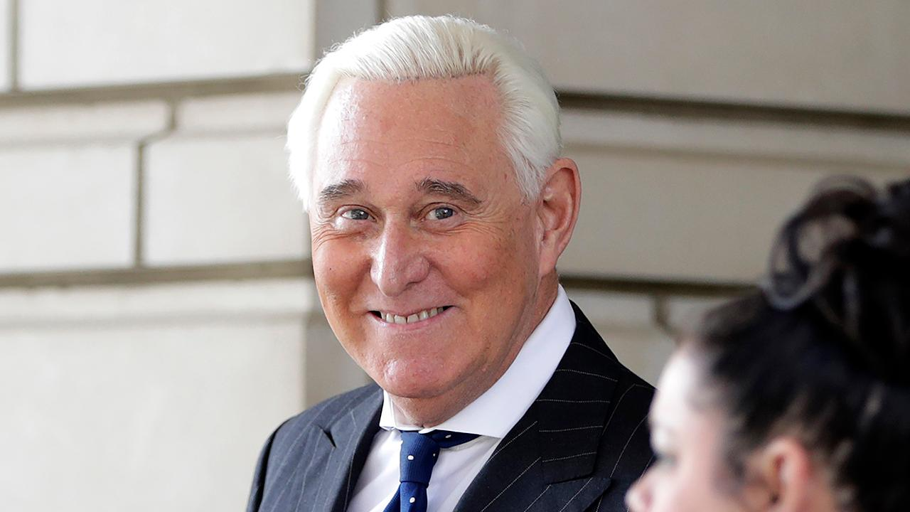 Media, feds harsher on Roger Stone than Jeffrey Epstein