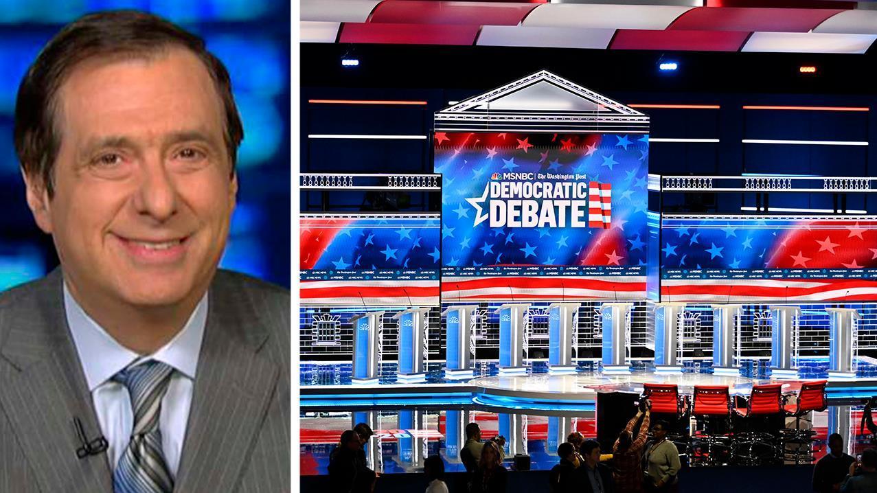 Kurtz: 2020 candidates didn't break any new ground on policy