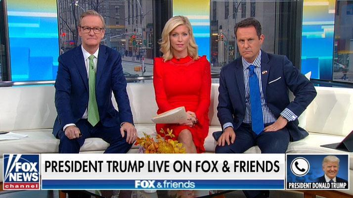 President Trump on IG Horowitz's FISA abuse investigation