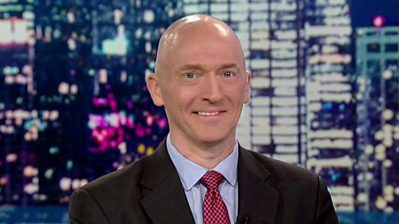 Carter Page on the upcoming release of the FISA report