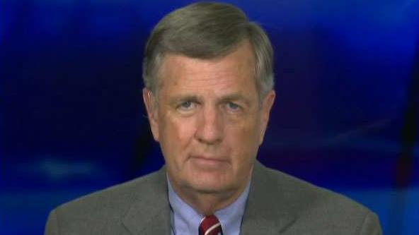 Brit Hume on next steps in impeachment probe, Bloomberg's entry into 2020 race