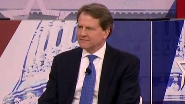 Ex-White House counsel Don McGahn ordered to appear before Congress
