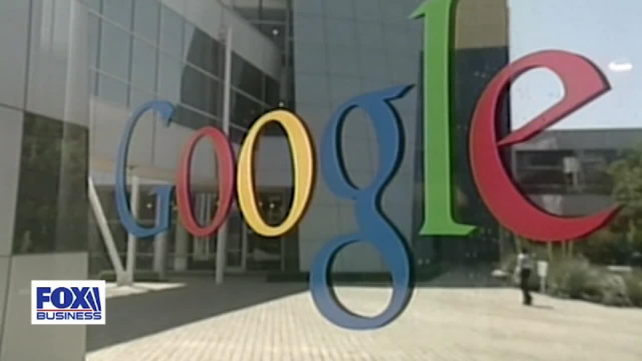 Fox Business Briefs: Google fired four employees, including a staffer, who were actively involved in organizing labor protests at the company, according to an internal memo.
