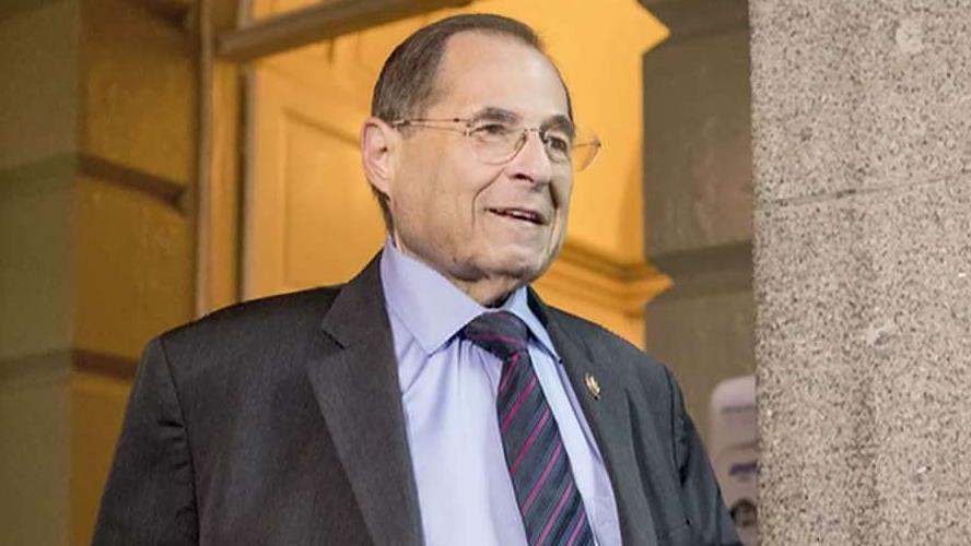 White House reviewing Nadler letter inviting Trump's participation in impeachment hearings