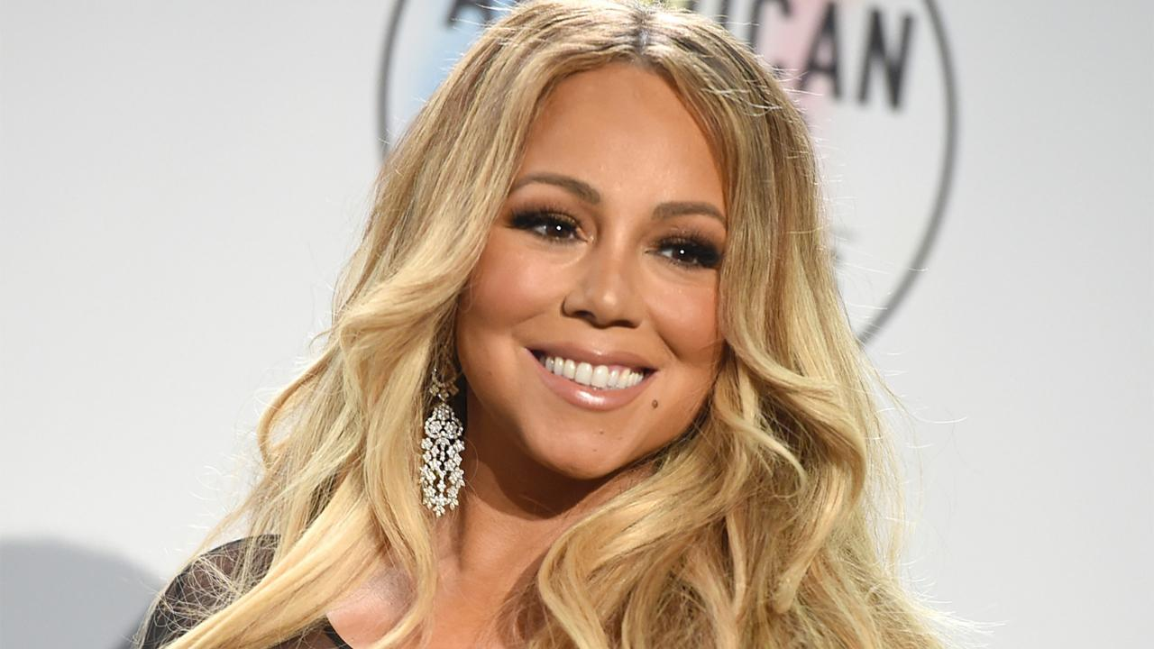 Mariah Carey λογαριασμό στο Twitter πήρε hacked