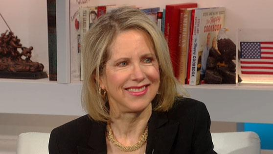 Heather Mac Donald challenges college students: 'Your oppression is a delusion'