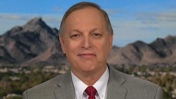 Rep. Andy Biggs expects 'feisty' impeachment hearings in House Judiciary Committee