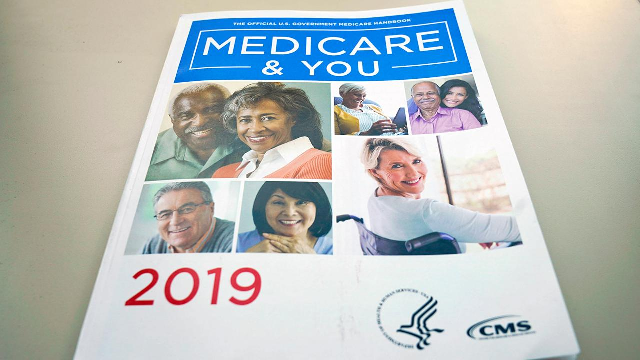 Majority of voters now support option to buy into Medicare