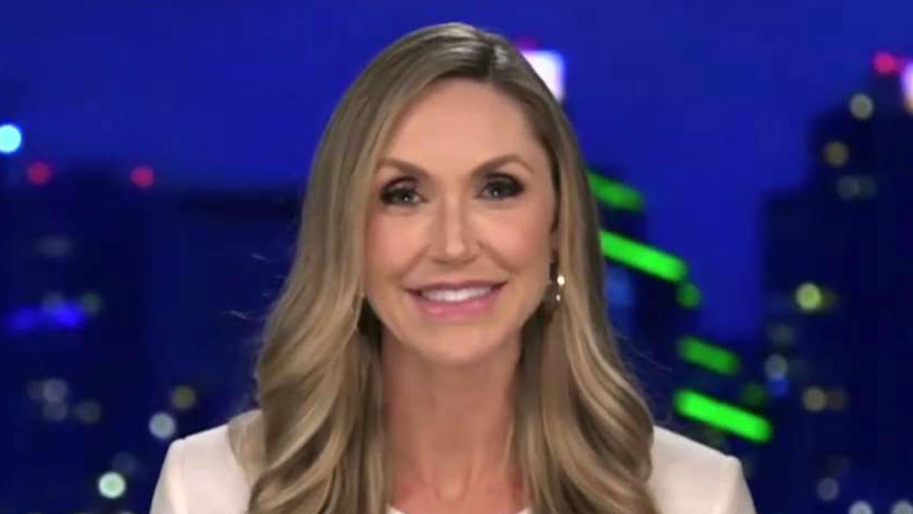 Westlake Legal Group 694940094001_6111266567001_6111266059001-vs Lara Trump rips Bloomberg News' 'blatant' media bias Victor Garcia fox-news/shows/fox-news-night fox-news/politics/elections/campaigning/trump-2020-campaign fox-news/media/fox-news-flash fox-news/media fox news fnc/media fnc article ad2955bf-90e7-5240-9f75-3524a93adbdf