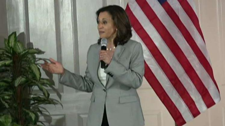 Arnon Mishkin: Kamala Harris drops out – Here are 2020 candidates who will benefit most from her exit