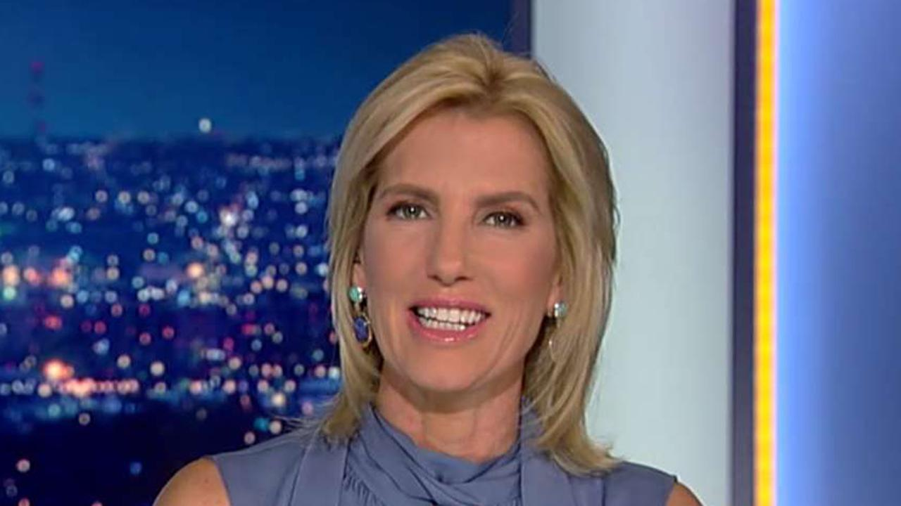 Westlake Legal Group 694940094001_6112468703001_6112411613001-vs Laura Ingraham calls out Dem's impeachment 'cooking show' Victor Garcia fox-news/shows/ingraham-angle fox-news/politics/trump-impeachment-inquiry fox-news/media/fox-news-flash fox-news/media fox news fnc/media fnc article 59839aef-f54c-51a4-9c8a-4ae775ab3da7