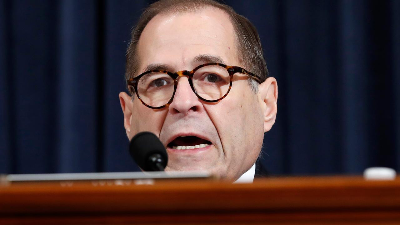 House Judiciary Committee holds hearing on impeachment evidence: Live updates thumbnail