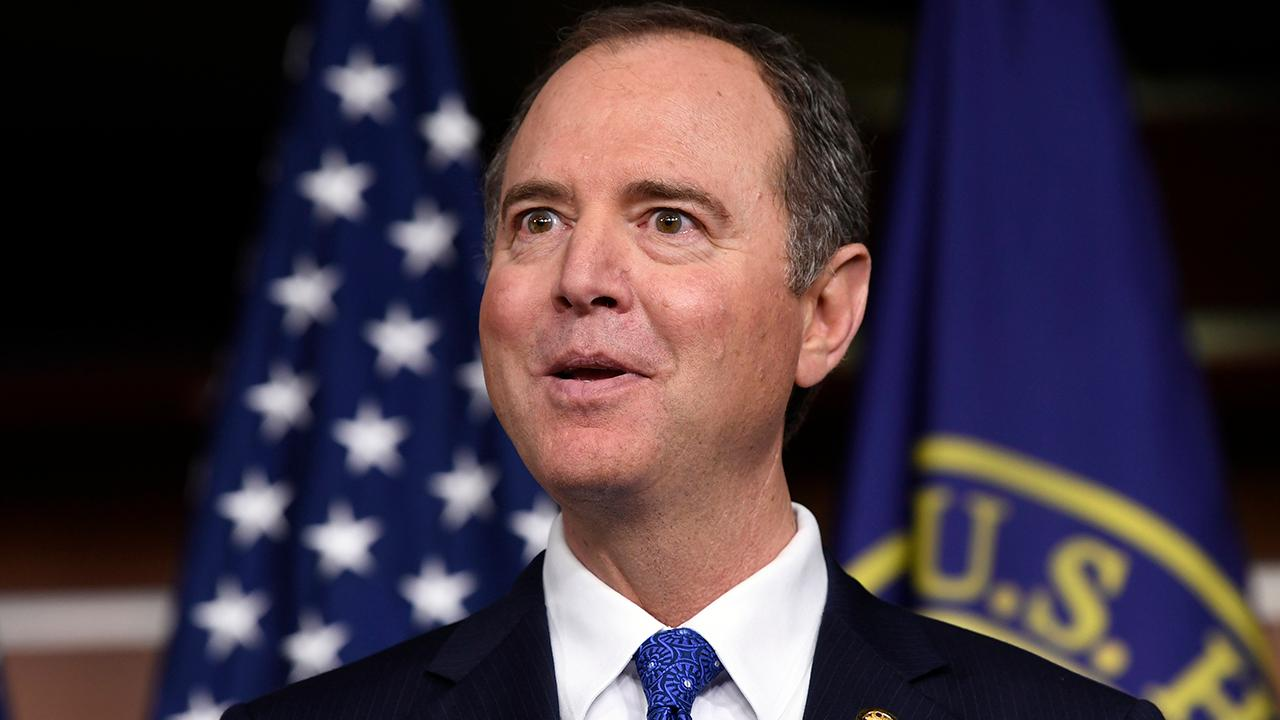 Does Adam Schiff's report show a case for impeachment?