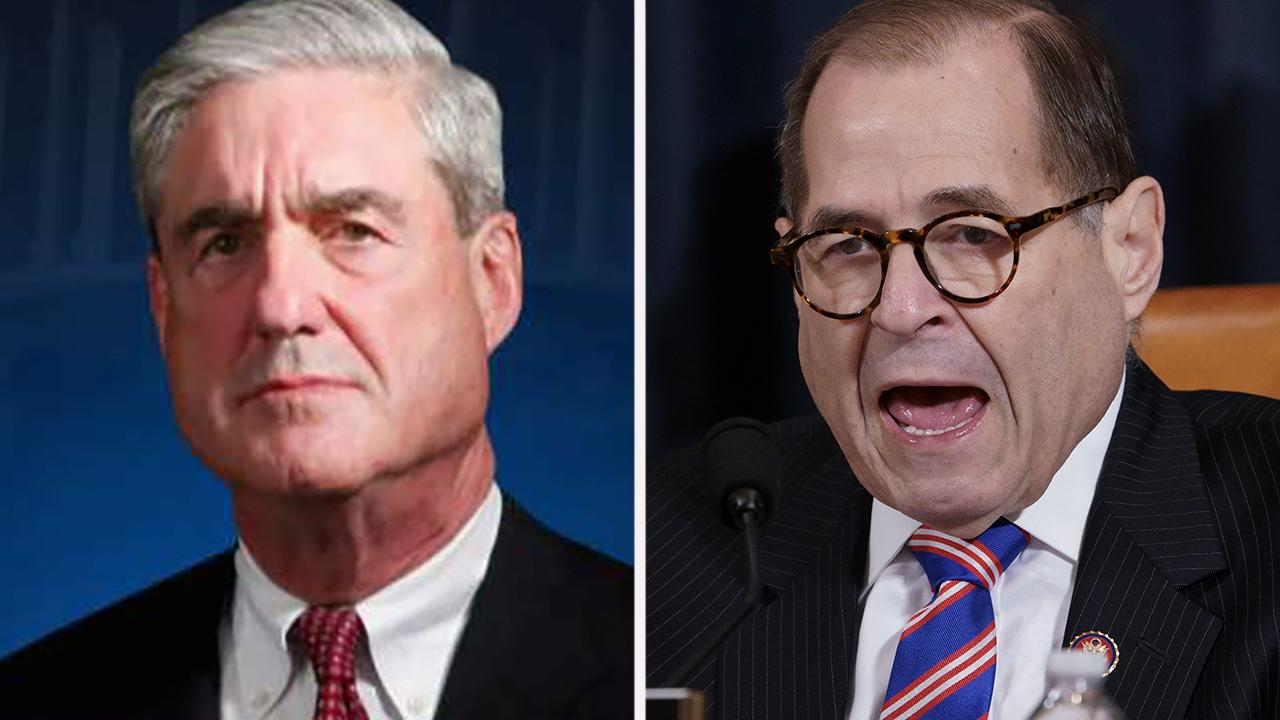 Can the Mueller report resurface in the articles of impeachment?