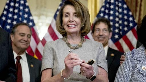 Rep Ratcliffe: Pelosi's impeachment vote good for Republicans