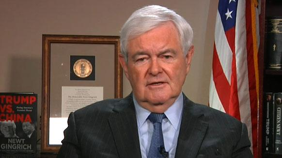 Westlake Legal Group 694940094001_6113667651001_6113674273001-vs Newt Gingrich: Big differences between Clinton and Trump impeachments – And I should know Newt Gingrich fox-news/politics/trump-impeachment-inquiry fox-news/politics/the-clintons fox-news/person/donald-trump fox-news/opinion fox news fnc/opinion fnc article 233b52e9-00d9-556d-ba5c-06996cbe49d8