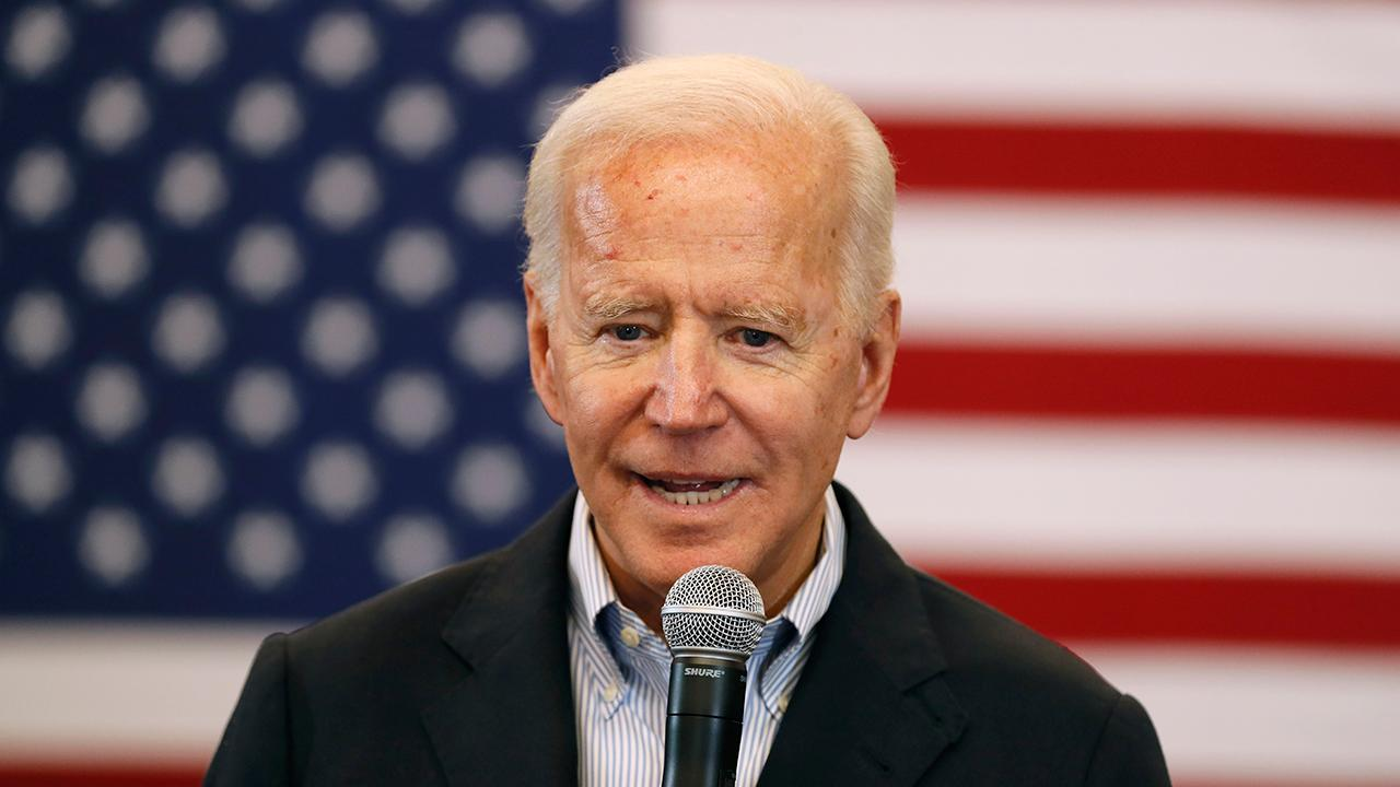 Will Biden's confrontation with Iowa voter help or hurt his campaign?