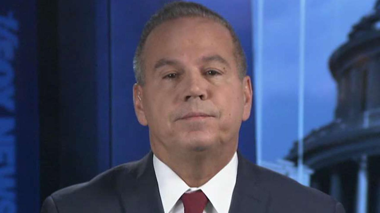 Westlake Legal Group 694940094001_6114031325001_6114032298001-vs Mueller allegations 'on the table' in possible impeachment articles, Cicilline says Ronn Blitzer fox-news/politics/trump-impeachment-inquiry fox-news/politics/house-of-representatives fox-news/person/robert-mueller fox-news/news-events/russia-investigation fox-news/media/fox-news-flash fox-news/media fox news fnc/politics fnc article 08969df2-d6d0-5e95-88c9-07d1ba3552a0