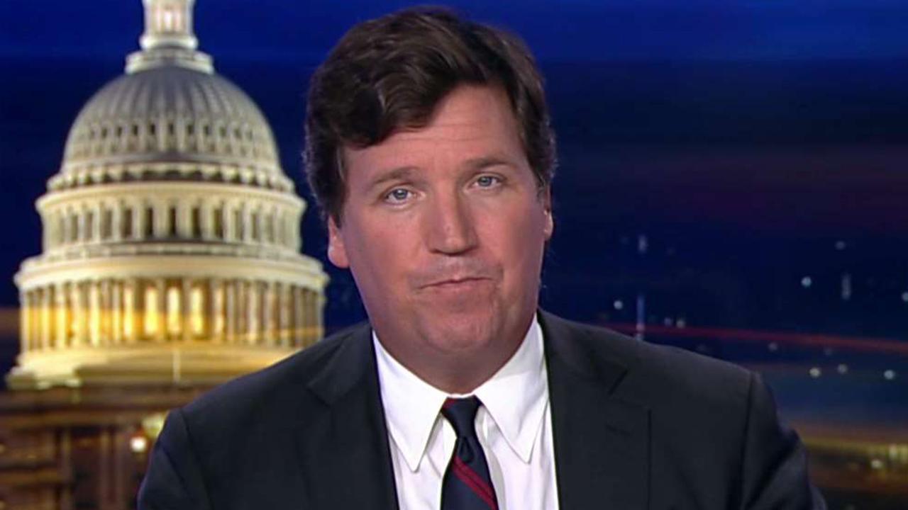 Tucker: Media proclaims FBI is innocent