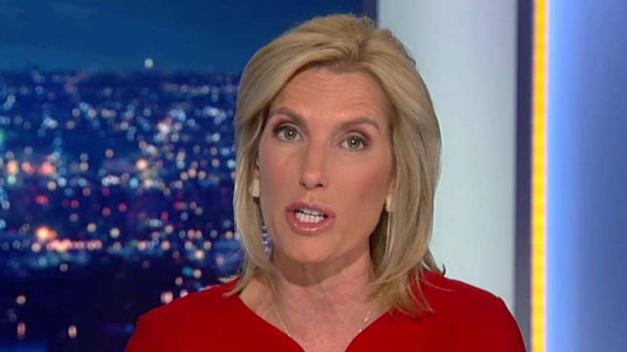 Ingraham: Basic, fundamental, and serious errors