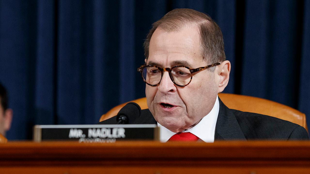 House Democrats wrap up hearings, plan to unveil 2 articles of impeachment