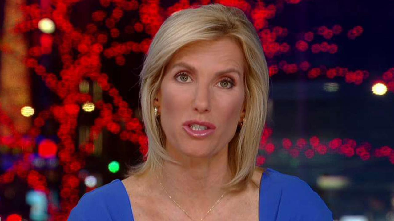 Westlake Legal Group 694940094001_6114750576001_6114754236001-vs Laura Ingraham: Democrats 'are guilty of much of what they accuse Trump of doing' Victor Garcia fox-news/shows/ingraham-angle fox-news/politics/trump-impeachment-inquiry fox-news/media/fox-news-flash fox-news/media fox news fnc/media fnc article 2d31494c-9bdb-530c-be9b-5c6084cd0bfa