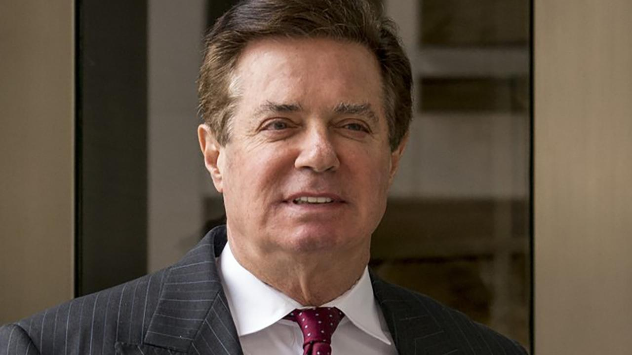 IG report reveals Paul Manafort was under investigation before he joined the Trump campaign
