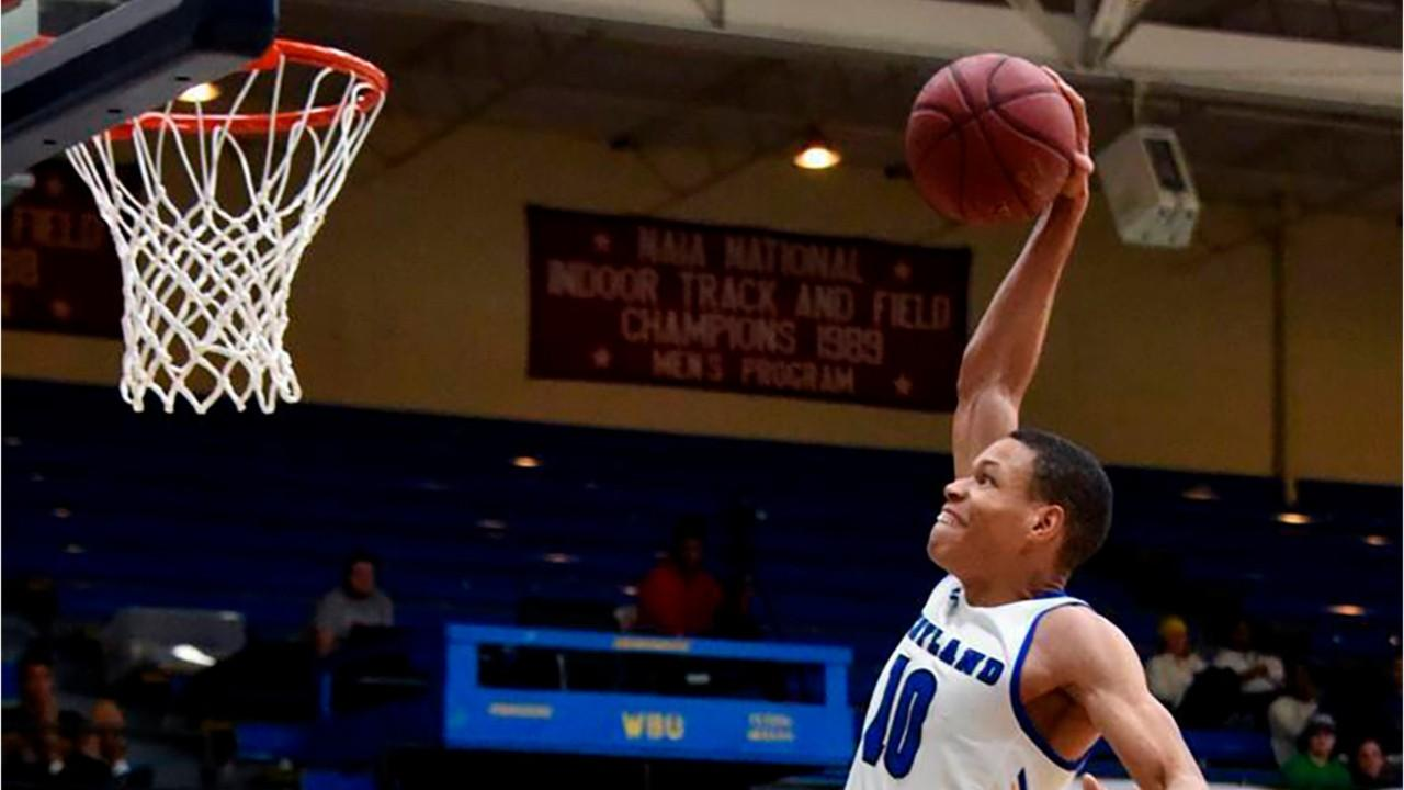 NAIA's Wayland Baptist player J.J. Culver scored 100 points in a game. He is the first college player to score at least 100 points since Jack Taylor in 2012.
