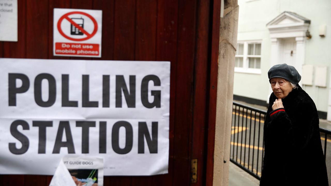Britische Allgemeine Wahlen 2019: live-updates