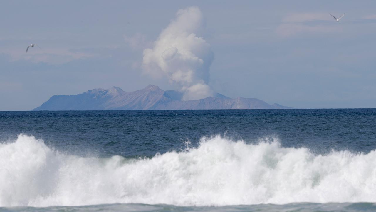 Nieu-Seelandse amptenare finaliseer die plan om slagoffers van vulkaniese uitbarsting op White Island te herwin