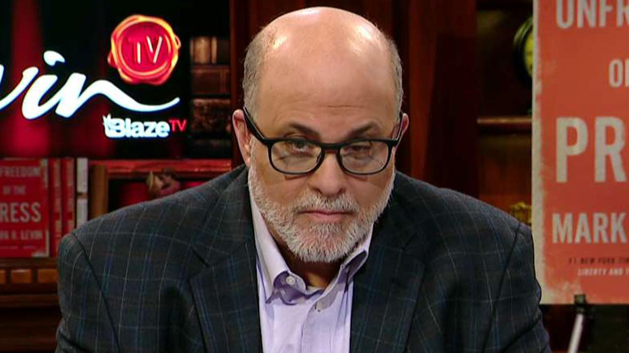 Mark Levin: Every past president would be subject to impeachment under Democrats' current articles