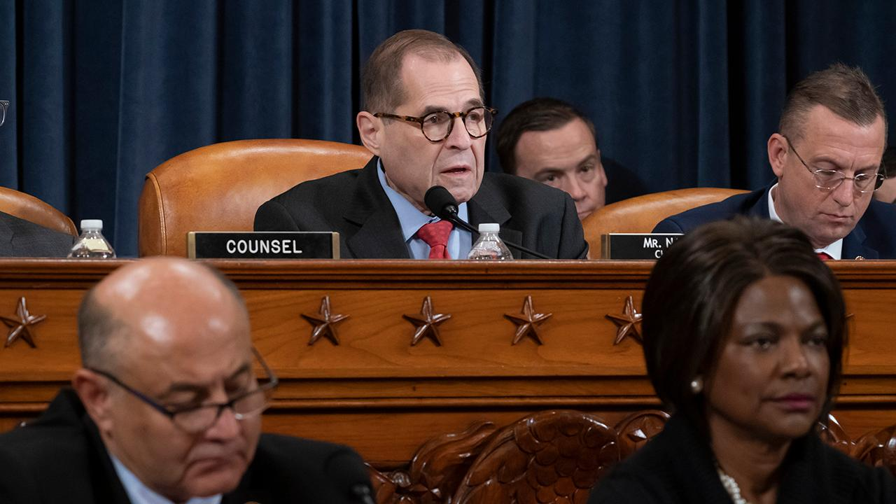 Will impeachment push have repercussions for Democrats?