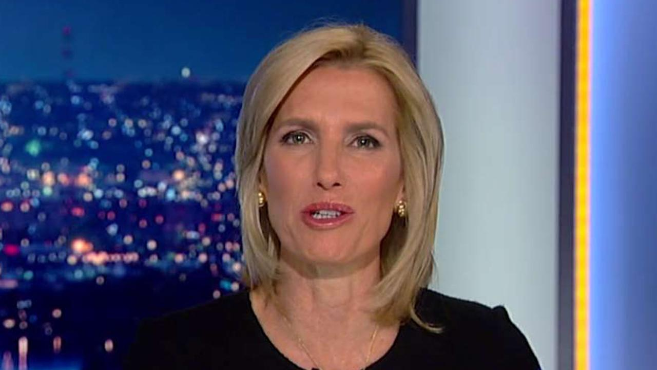 Laura Ingraham: Trump policy wins, UK election show voters are 'fed up with elites and so-called experts'