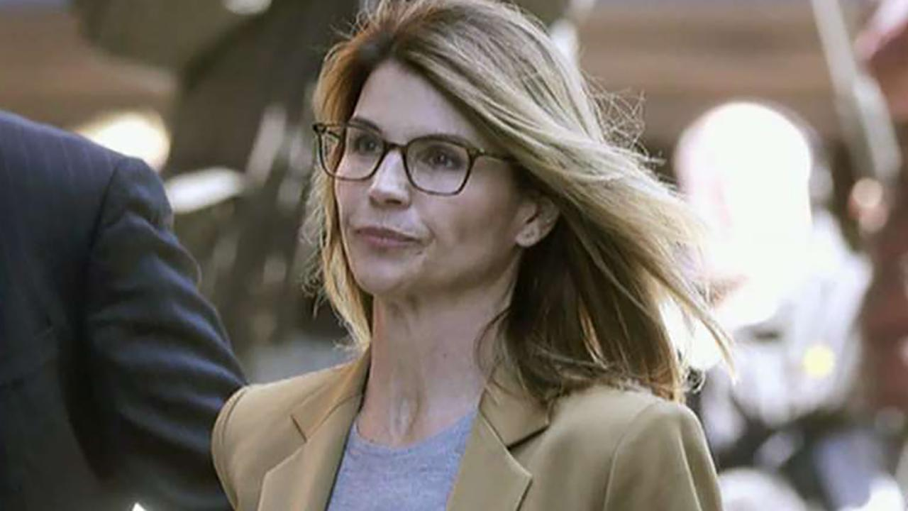 Image result for Lori Loughlin Appointed A Prison Consultant To Instruct Her In Case She Goes to Prison